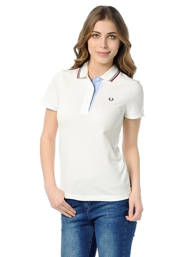 Polo Yaka Tişört-Fred Perry